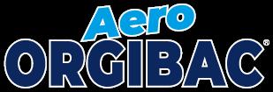 Aero ORGIBAC logo
