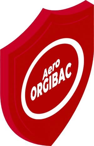 How to use and apply Aero ORGIBAC<sup>®</sup> for a guaranteed effect